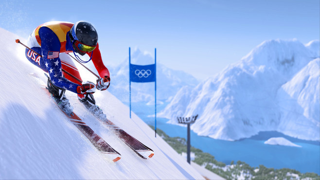 Steep - Road to the Olympics Screenshot 8