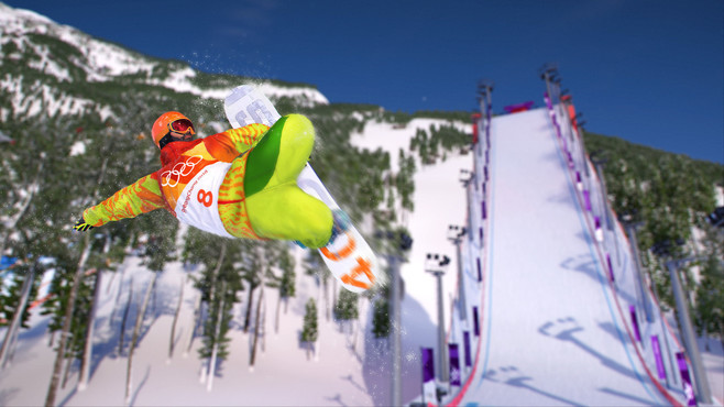 Steep - Road to the Olympics Screenshot 10