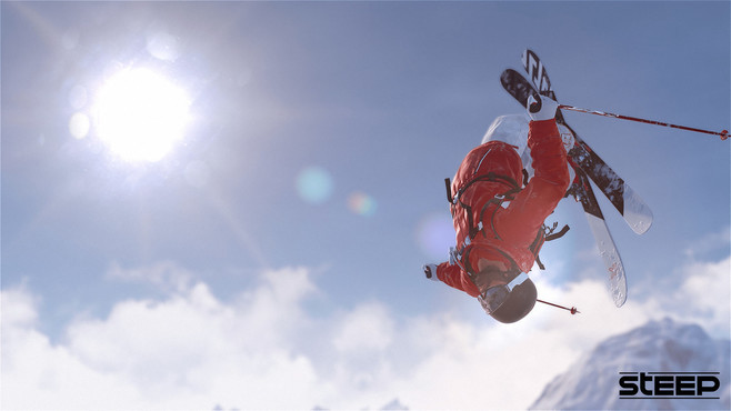 Steep - Winter Games Edition Screenshot 3
