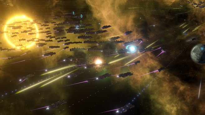 Stellaris: Apocalypse Screenshot 2