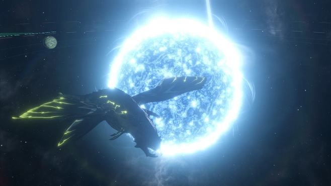 Stellaris: Distant Stars Story Pack Screenshot 1