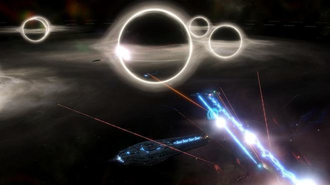 Stellaris: Distant Stars Story Pack Screenshot 4