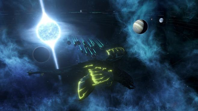 Stellaris: Distant Stars Story Pack Screenshot 5