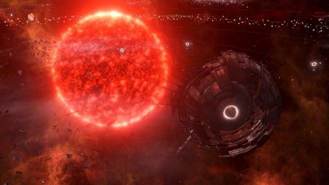 Stellaris: Distant Stars Story Pack Screenshot 8