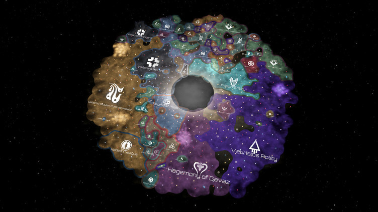 Stellaris: Federations Screenshot 5
