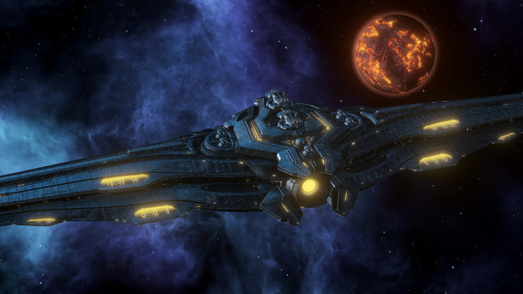 Stellaris: Federations Screenshot 4