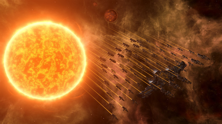 Stellaris: Federations Screenshot 1