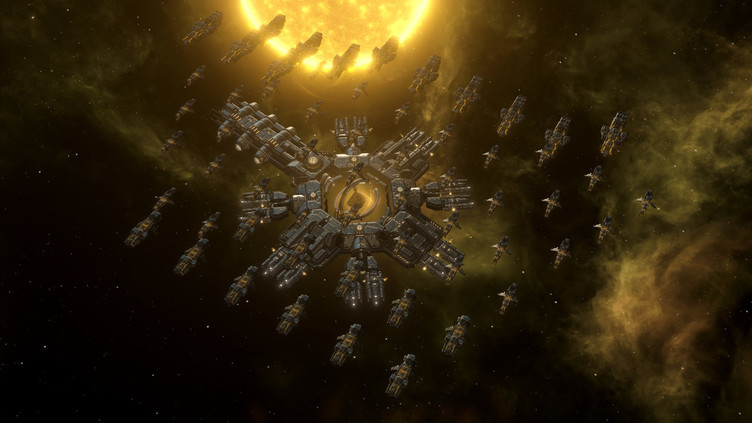 Stellaris: Federations Screenshot 2