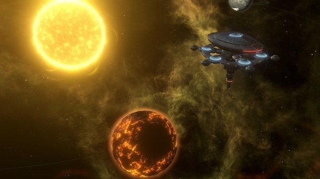 Stellaris: Humanoids Species Pack Screenshot 3