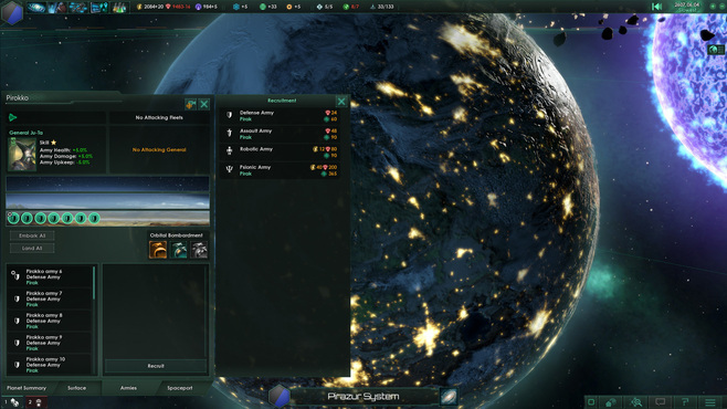 Stellaris - Galaxy Edition Screenshot 3