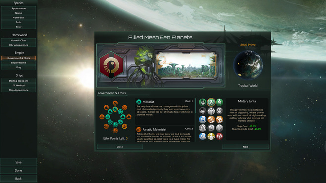 Stellaris - Galaxy Edition Screenshot 4