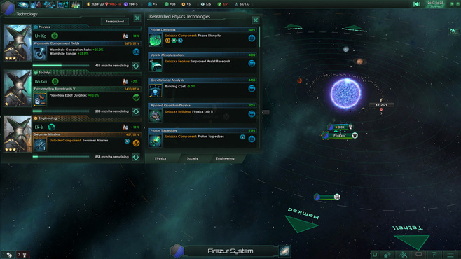 Stellaris - Galaxy Edition Screenshot 5