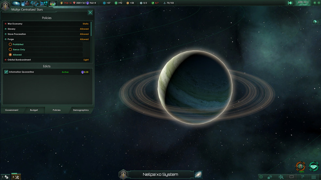 Stellaris - Galaxy Edition Screenshot 6