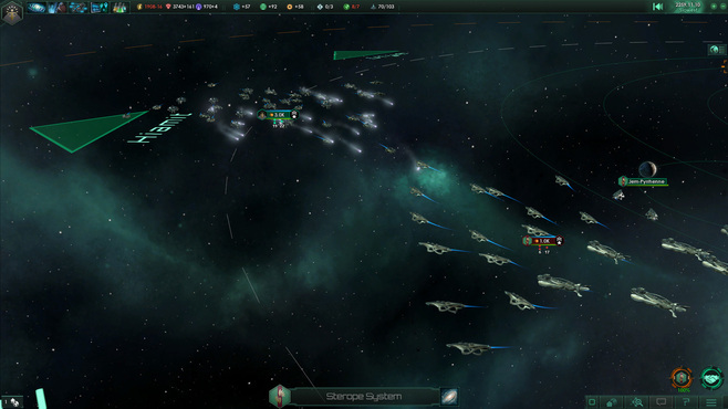 Stellaris - Galaxy Edition Screenshot 10