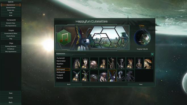 Stellaris: Leviathans Story Pack Screenshot 3