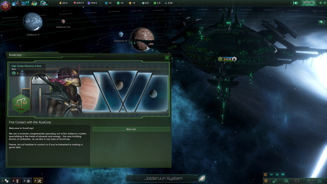 Stellaris: Leviathans Story Pack Screenshot 2