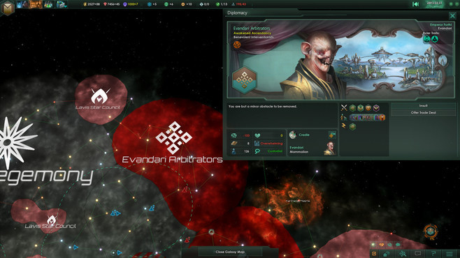 Stellaris: Leviathans Story Pack Screenshot 5