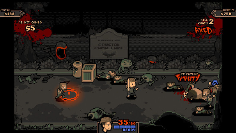 Streets of Red: Devil's Dare Deluxe Screenshot 4