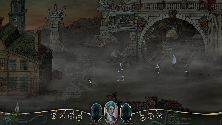Stygian: Reign of the Old Ones Screenshot 6