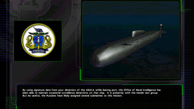 Sub Command Screenshot 1