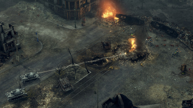 Sudden Strike 4 Screenshot 9