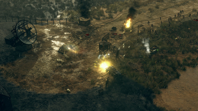 Sudden Strike 4 Screenshot 16