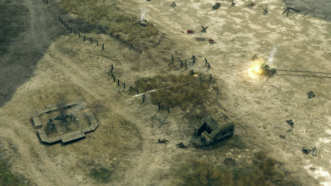 Sudden Strike 4 Screenshot 18