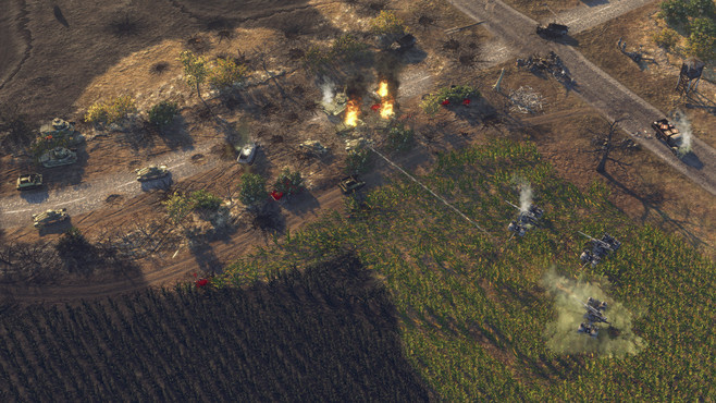 Sudden Strike 4 Screenshot 20