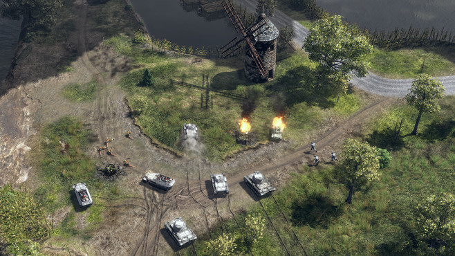 Sudden Strike 4 Screenshot 21