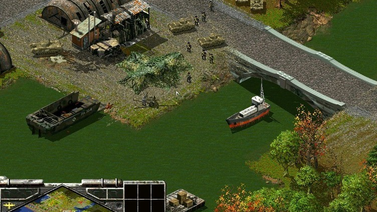 Sudden Strike Gold Screenshot 3