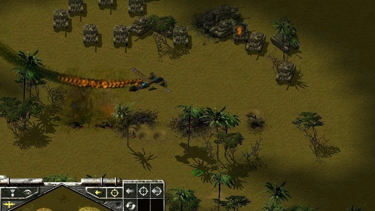 Sudden Strike Gold Screenshot 4
