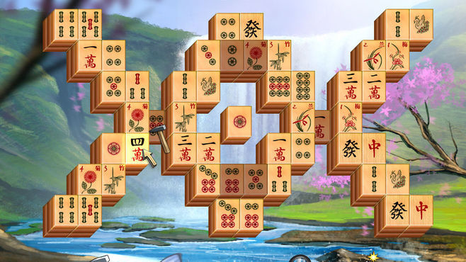 Summer Mahjong Screenshot 5