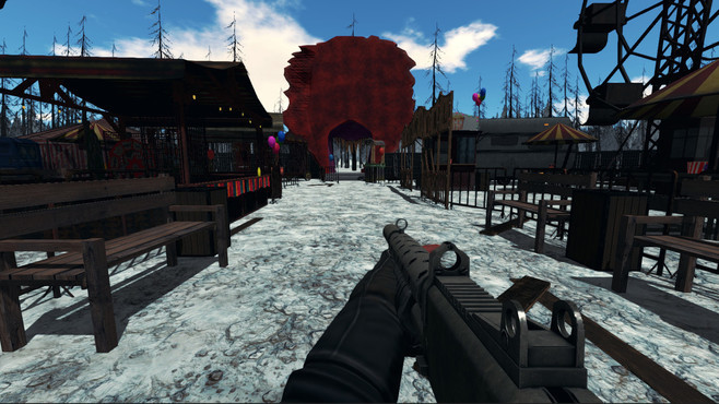 Survival Zombies The Inverted Evolution Screenshot 5