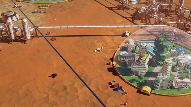 Surviving Mars - Digital Deluxe Edition Screenshot 3