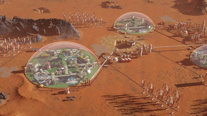 Surviving Mars - Digital Deluxe Edition Screenshot 5