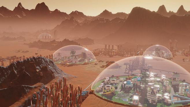 Surviving Mars - Digital Deluxe Edition Screenshot 6