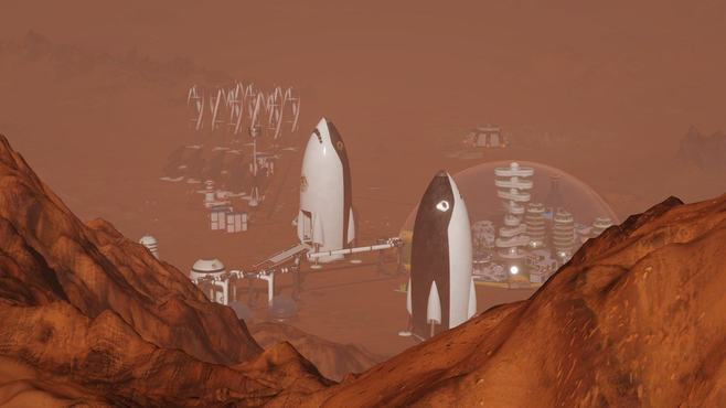 Surviving Mars - Digital Deluxe Edition Screenshot 7