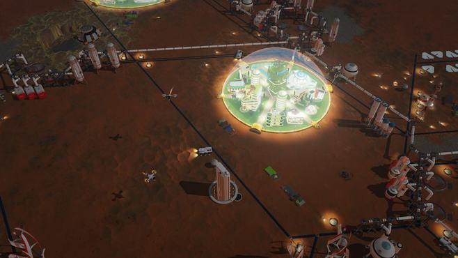 Surviving Mars - Digital Deluxe Edition Screenshot 8