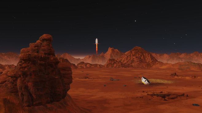 Surviving Mars: Space Race Plus Screenshot 5