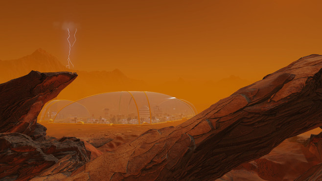 Surviving Mars: Space Race Plus Screenshot 6