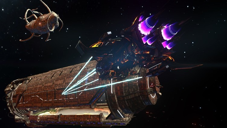 Sword of the Stars 2 Enhanced Edition Review - Gaming Nexus