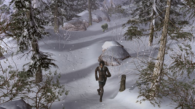 Syberia II Screenshot 2