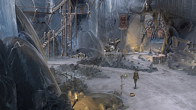 Syberia 2 скачать игру через торрент - фото 5