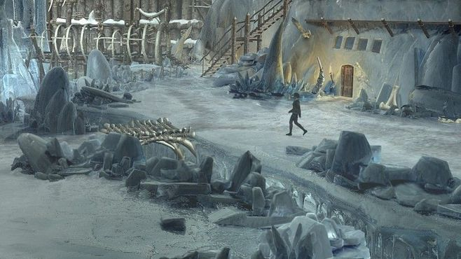 Syberia II Screenshot 8