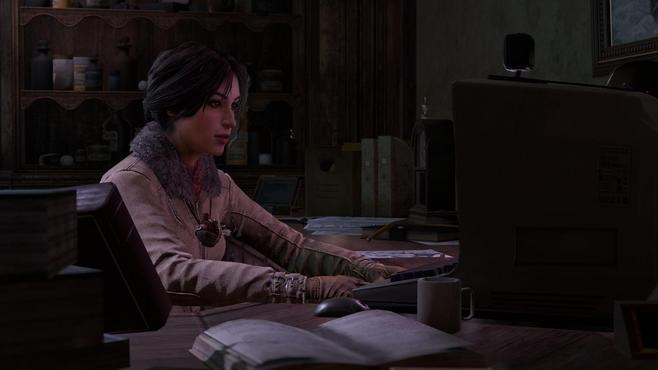 Syberia 3 Screenshot 5