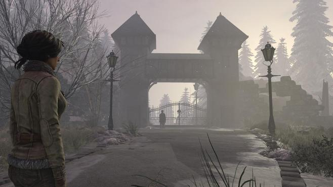 Syberia 3 - Deluxe Edition Screenshot 1