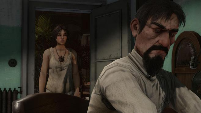 Syberia 3 - Deluxe Edition Screenshot 2