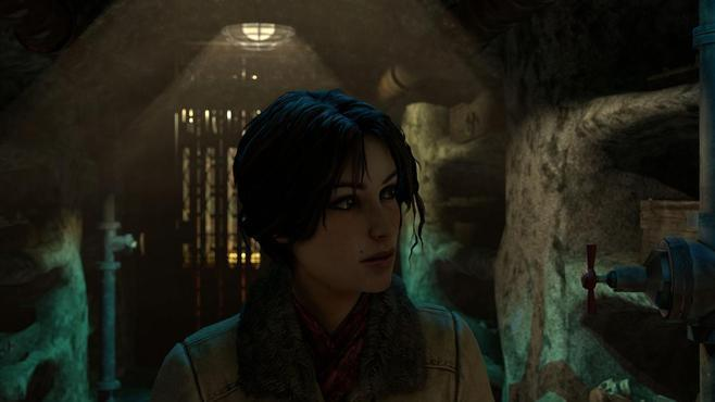 Syberia 3 - Deluxe Edition Screenshot 5