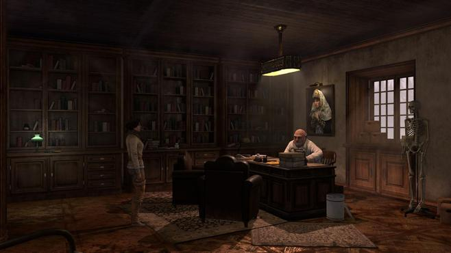 Syberia 3 - Deluxe Edition Screenshot 6