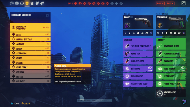 SYNTHETIK: Legion Rising Screenshot 3